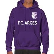 HANORAC FC ARGES