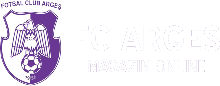 FC Arges Fan Shop